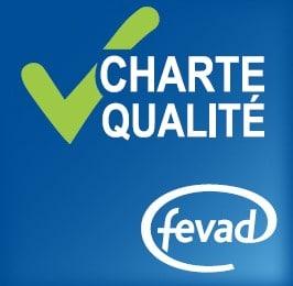 Laboratoire NaturAvignon est adhérant à la Fédération du e-commerce et de la vente à distance (FEVAD).