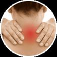 Argel 7 ® gel de massage, les effets du massage sur la nuque
